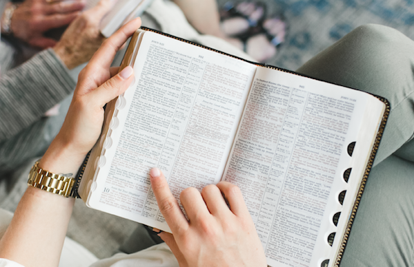 Writing Bible Studies with Impact and Authority