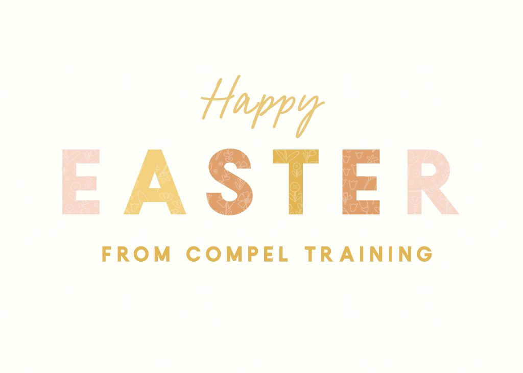 COMPEL Training Easter