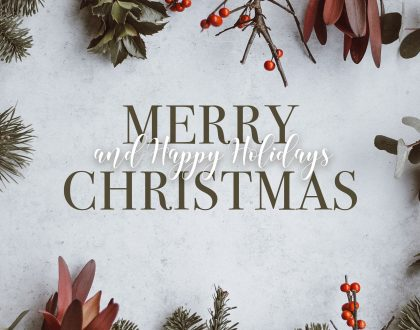 Merry Christmas From the COMPEL Team!