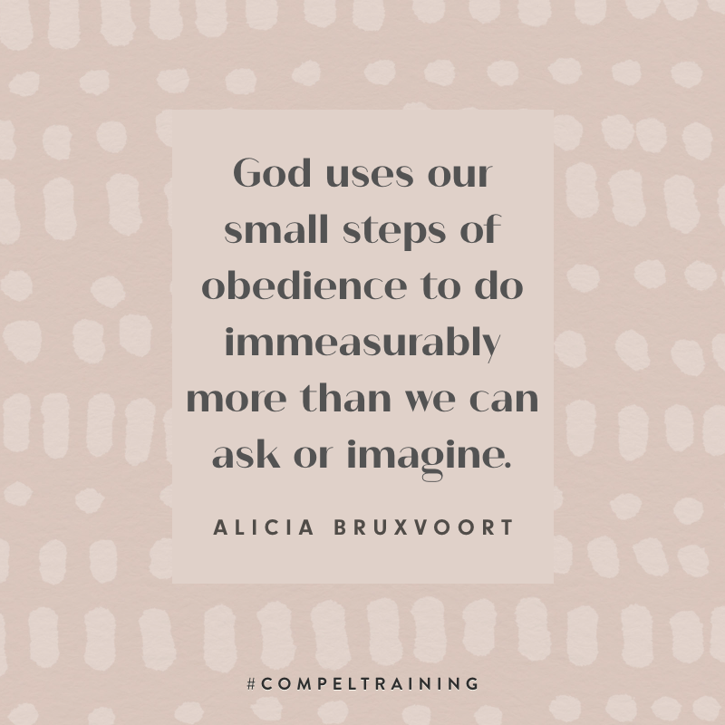 How to Take Hold Of Immeasurably More