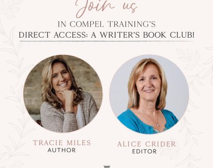 Ever wanted to ask an author and editor all your publishing questions? Now you can!